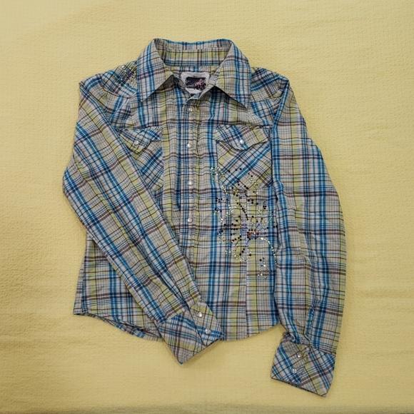 David Button Fashion Shirt